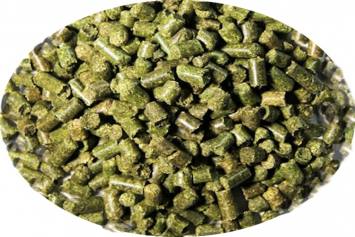 New Country Organics Alfalfa Pellets