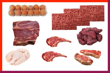 Taster's Bundle: Beef With A Touch Of Chicken