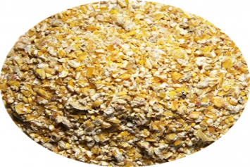 New Country Organics Corn, Cracked