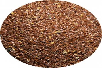 New Country Organics Flaxseeds