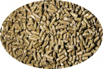 New Country Organics Classic Layer Pellets, 17% Protein, Corn-Free