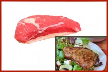 Beef - Tri Tip Roast