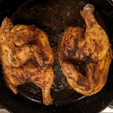 Organic-Grain Fed Half Chicken 1.50-2.50 Lb