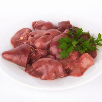 Pastured Chicken Livers