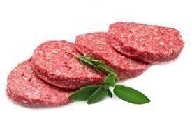 Beef - Patties