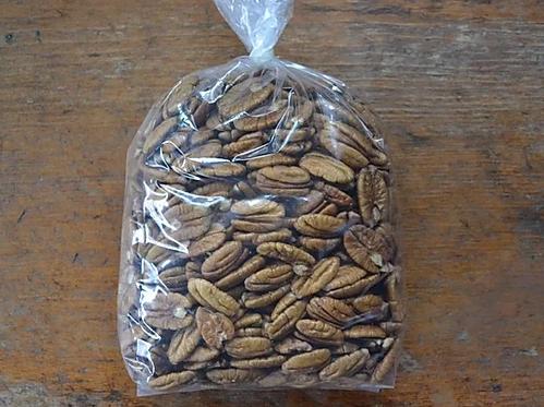 Pecans, Halved, 2.5 lbs