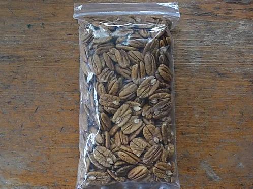 Pecans, Halved, 1 lb