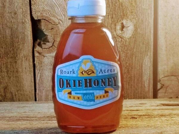 Honey, 2 lbs