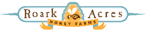 Roark Acres Honey
