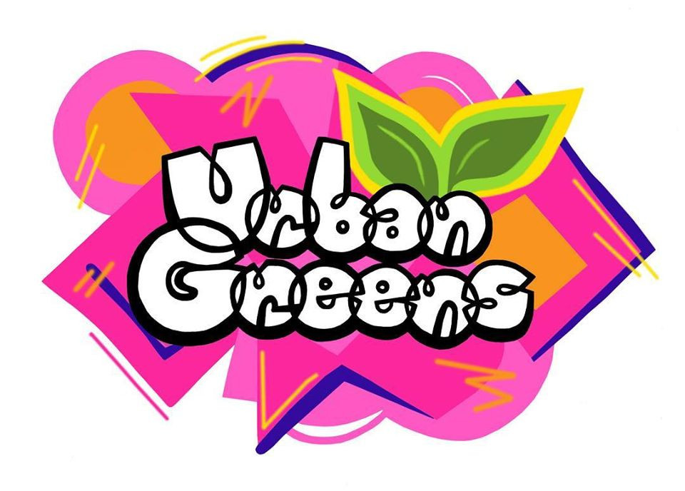 Urban Greens Tulsa