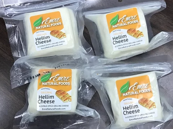 Hellim Grilling Cheese (Original), 7oz