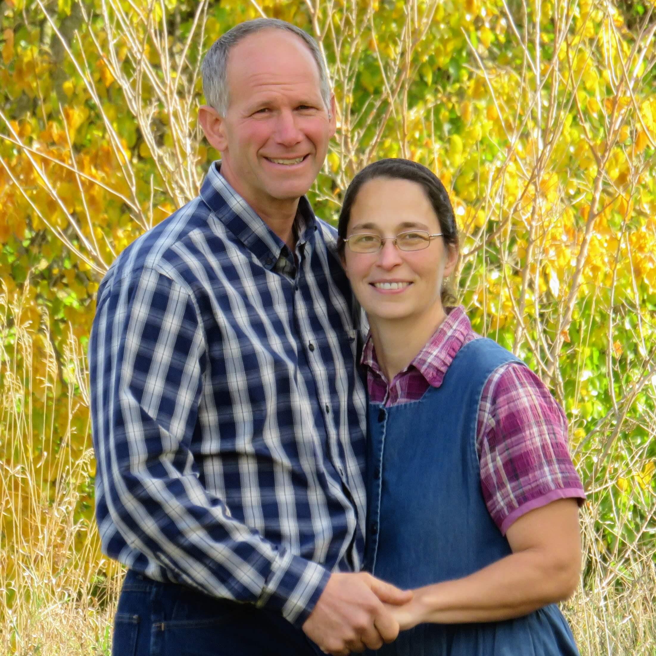 Todd & Valerie Steiner