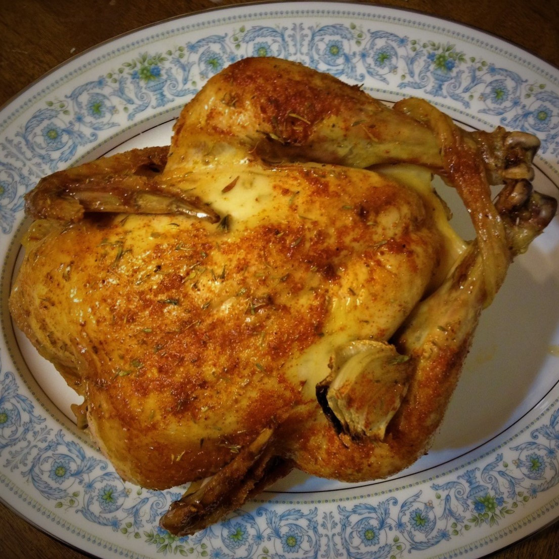 MEDIUM Whole Chicken