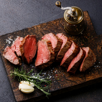 Beef Tenderloin Fillet