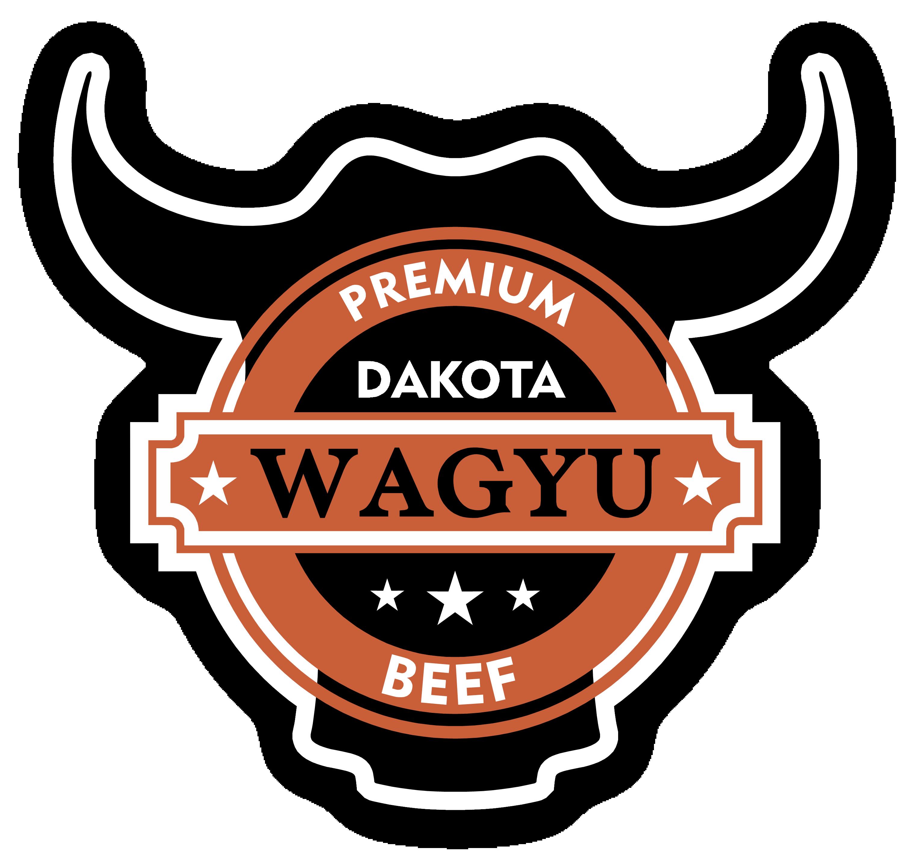 Premium Dakota Beef Logo