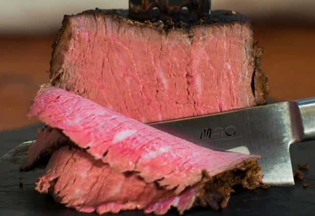 Sous Vide Roast Beef