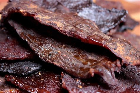 How to Make Smoked Wagyu Jerky
