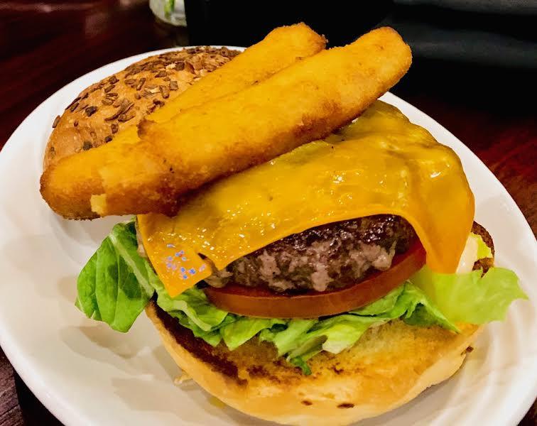 Burger for Life Program!