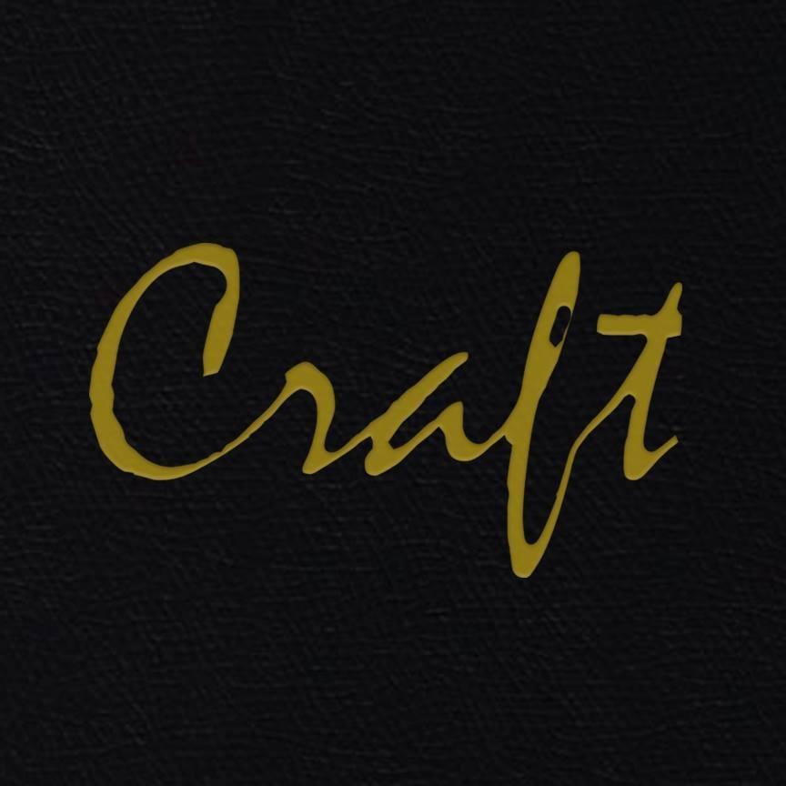 Craft Fusion