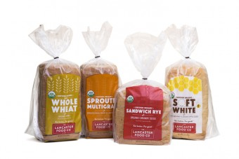 Bread - Sprouted Multigrain