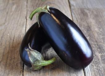 Eggplant - Black Italian