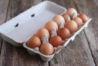Eggs - dozen