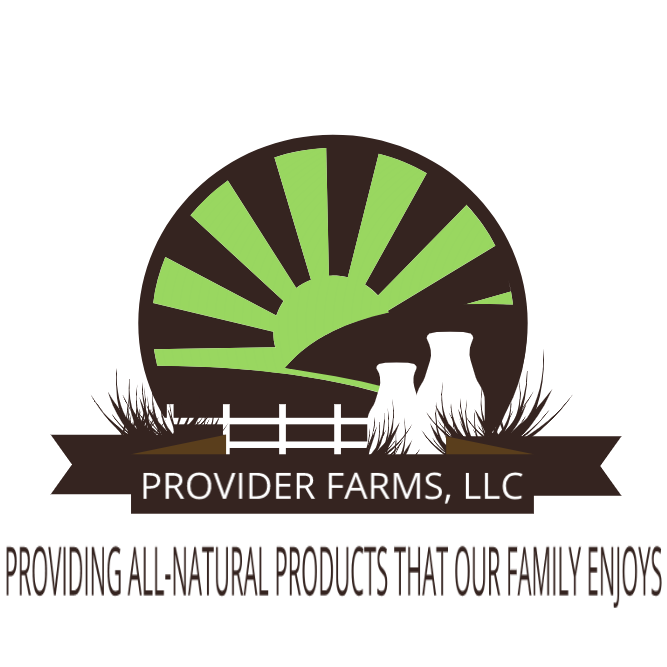 Provider Farms Logo