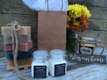 Provider Farms Gift Bag~Bless our Home