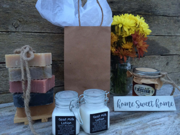 Provider Farms Gift Bag~Home Sweet Home