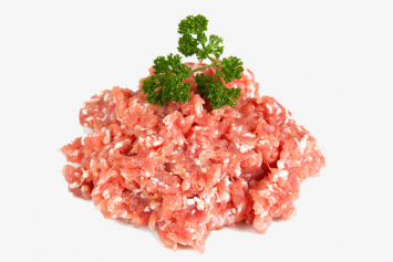 Raw Rabbit (ground meat/bone/organ mix)