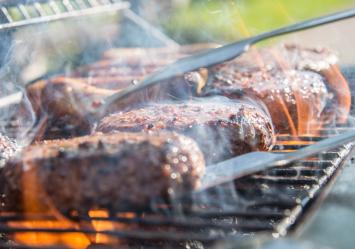 BBQ Beef bundle