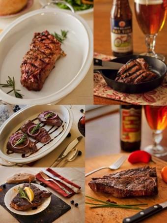 Steak Variety Bundle