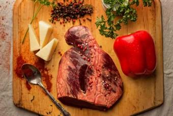 Heart-Beef
