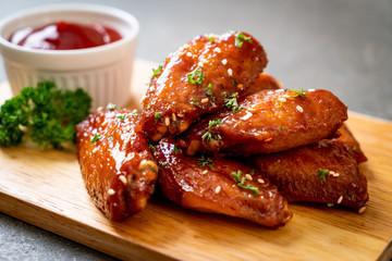 Wings, Chicken