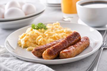 Breakfast Links