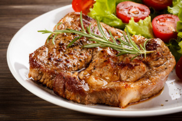 Chops, Pork Sirloin