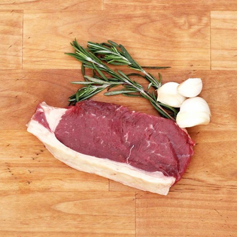 Beef New York Strip Steak Value Pack