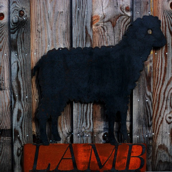 Custom Half Lamb Reservation • June