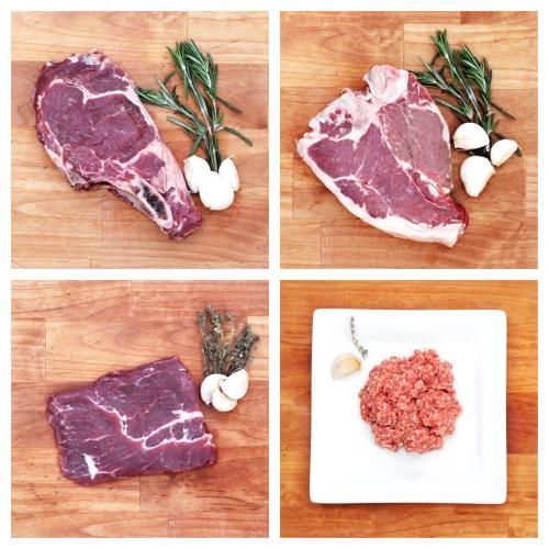 Steak Griller Box