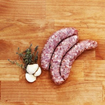 Country Sausage Links