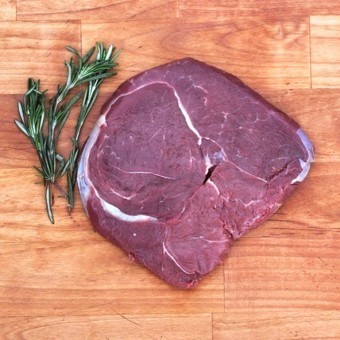 2PK Sirloin Tip Steak