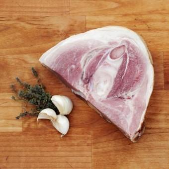Ham, Large