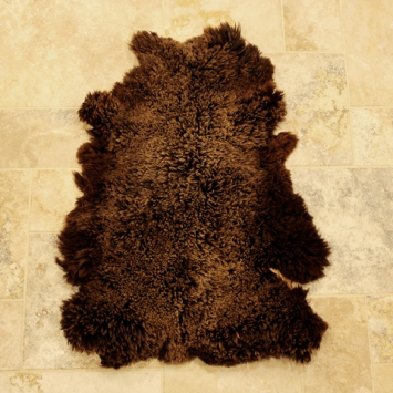 Grassfed Sheep Skin, Multi-color