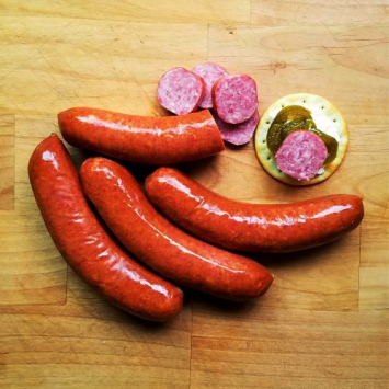 German Sausage Links