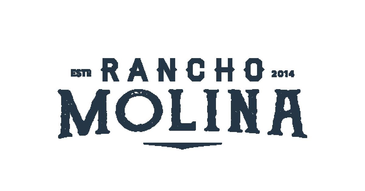 Rancho Molina Logo