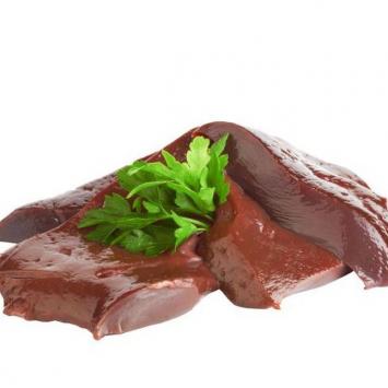 Beef Liver