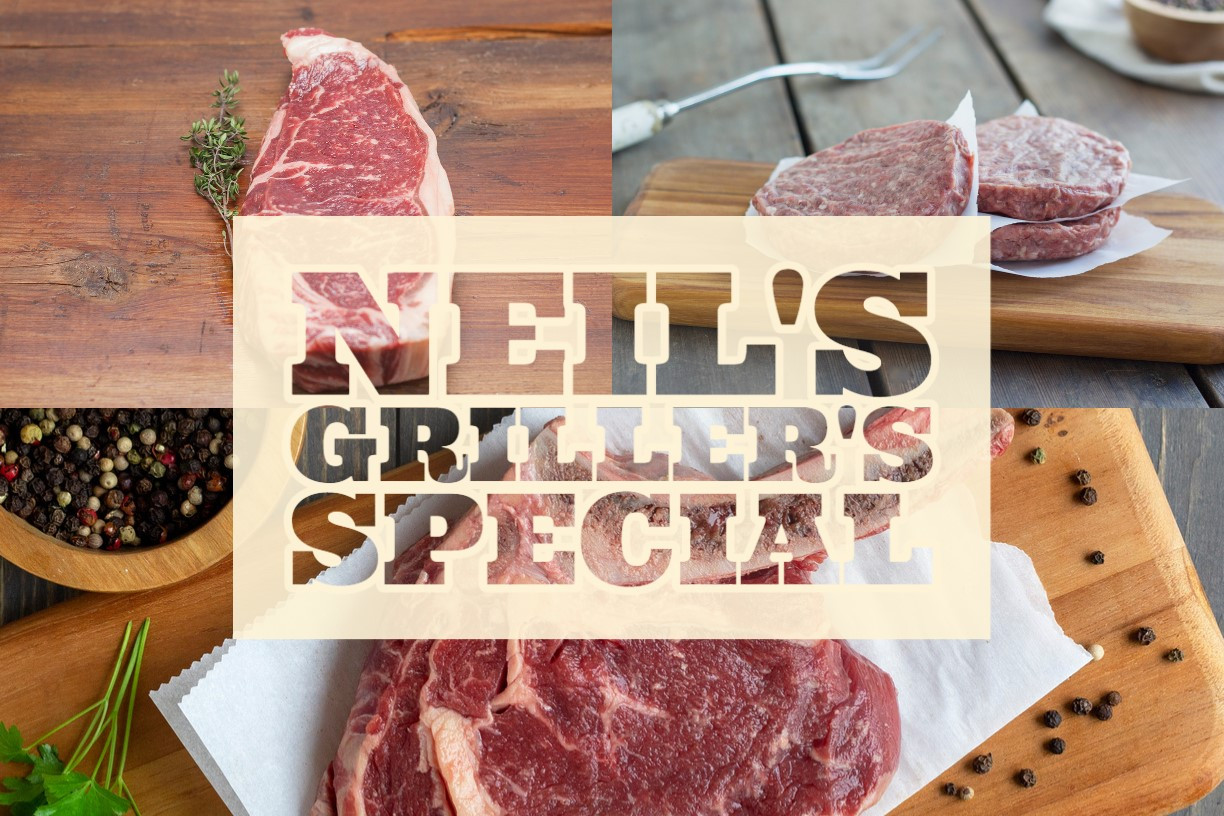 Neil's Griller's Special