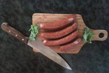 Smoked Beef & Pork Kielbasa