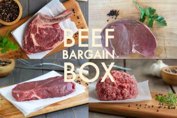 Beef Bargain Box