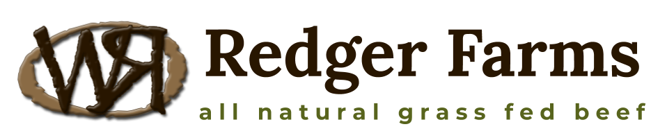 Redger Farms Logo